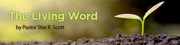 The Living Word Teaching